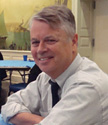 Stephen Kinzer, Author & Journalist