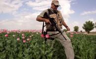 Boston Globe: 'US, Iran share a common enemy: Heroin'