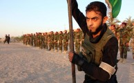 Boston Globe: 'Iraq delivers bloody lesson on blowback'