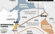 Boston Globe: 'Iraq, Syria: Borders aren't endlessly flexible, but they change'