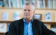 Brown Political Review Interviews: Stephen Kinzer