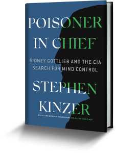 Poisoner in Chief book cover