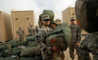 Trending Globally: Will US Withdrawal from Afghanistan Mark the 'Ebbing of an Imperial Tide'?