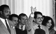 Daniel Ortega: from revolutionary to absolute overlord
