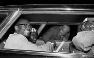 Lumumba's tooth and other remnants of 1960s idealism
