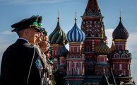 What's the harm in visiting Russia?